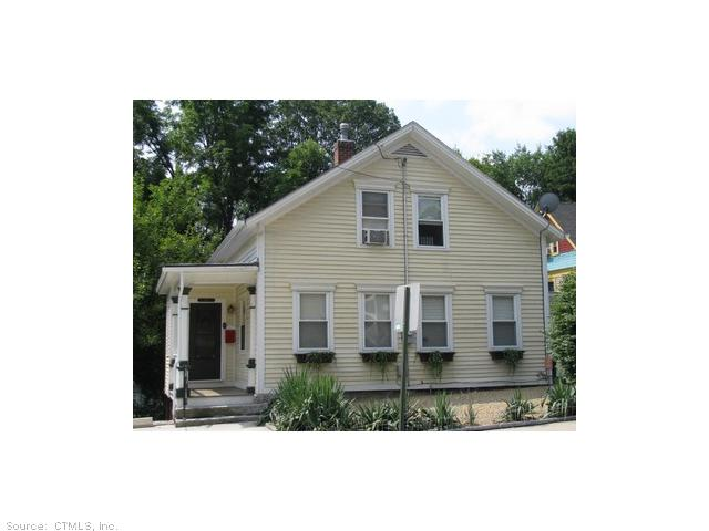 Rental Homes for Rent, ListingId:26382249, location: 264 PROSPECT STREET Willimantic 06226