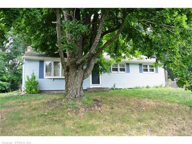 Real Estate for Sale, ListingId: 26419630, Enfield, CT  06082