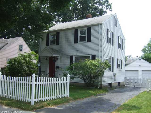 Rental Homes for Rent, ListingId:26419519, location: 111 HOLLYWOOD AVE West Hartford 06110