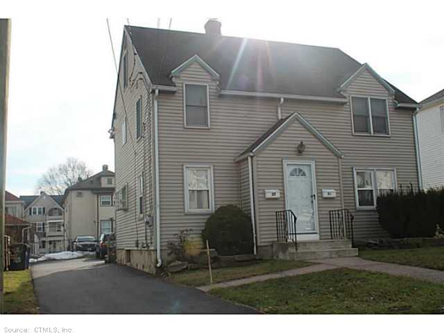 Rental Homes for Rent, ListingId:26467707, location: West Hartford 06119