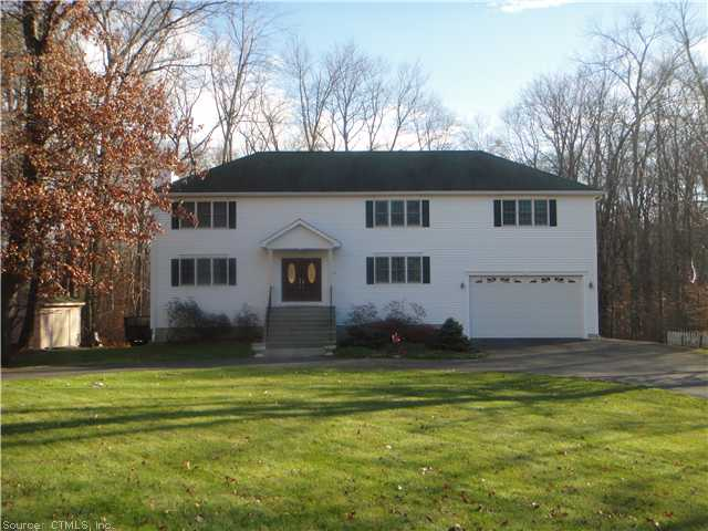 Real Estate for Sale, ListingId: 26481477, East Windsor, CT  06088