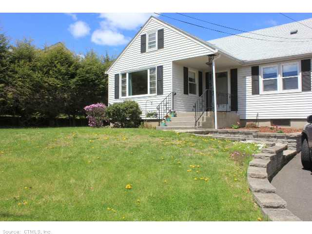Real Estate for Sale, ListingId: 26519968, New Britain, CT  06053