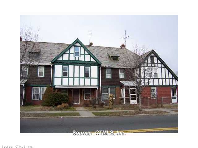 Real Estate for Sale, ListingId: 26565984, Hartford, CT  06106
