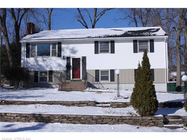 Real Estate for Sale, ListingId: 26585866, East Hartford, CT  06118