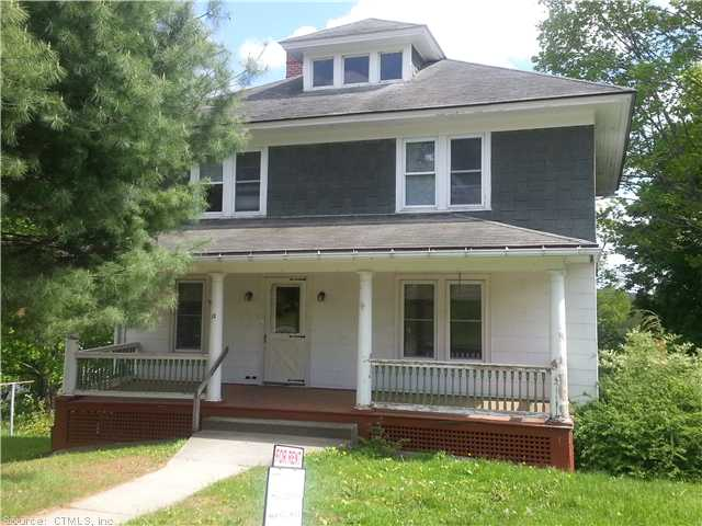 Rental Homes for Rent, ListingId:26585855, location: 12 BELLROSE ST Stafford 06075