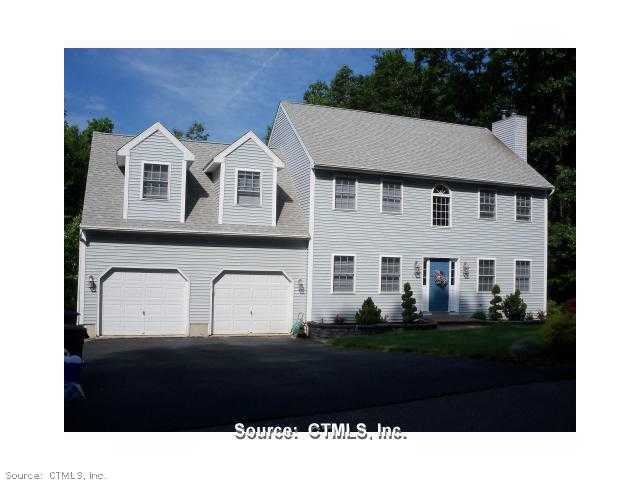 Real Estate for Sale, ListingId: 26596600, Meriden, CT  06451