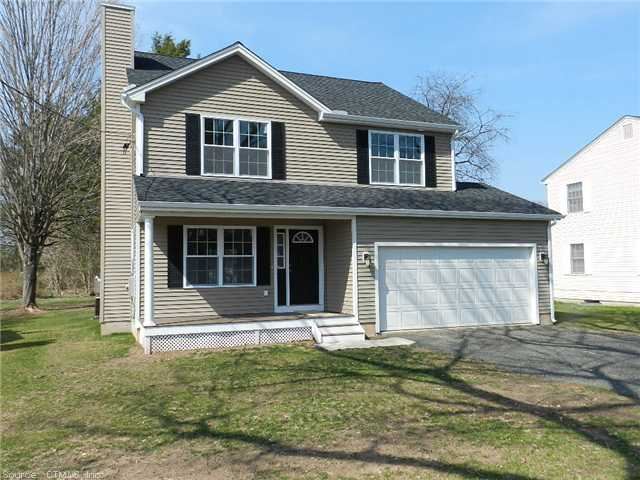 Real Estate for Sale, ListingId: 26612531, East Hartford, CT  06118