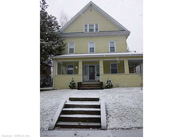 Rental Homes for Rent, ListingId:26621791, location: 42 LANCASTER RD West Hartford 06119