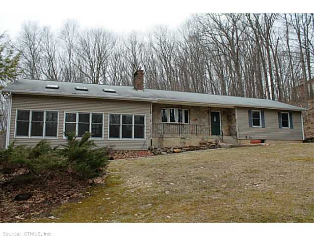 Real Estate for Sale, ListingId: 26621780, Hebron, CT  06248