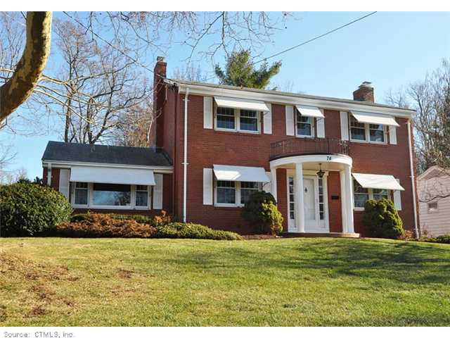 Real Estate for Sale, ListingId: 26635012, East Hartford, CT  06118