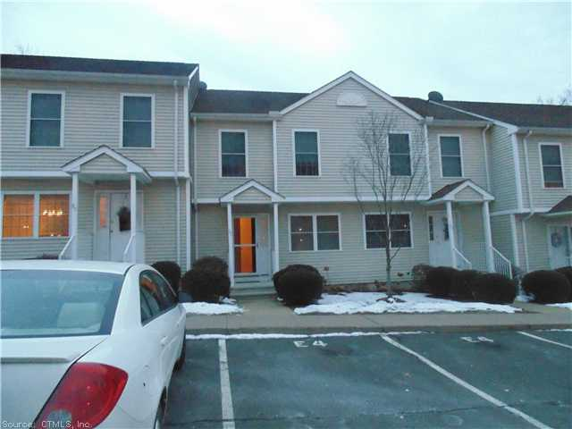 Rental Homes for Rent, ListingId:26635133, location: 87 MARJORIE LN Manchester 06042