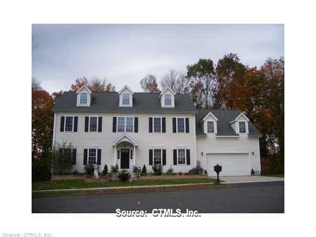 Real Estate for Sale, ListingId: 26644057, Cromwell,CT06416