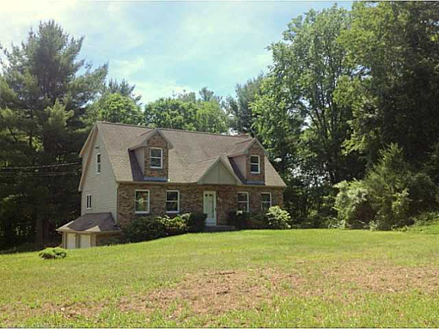 Real Estate for Sale, ListingId: 26673375, Windham, CT  06280
