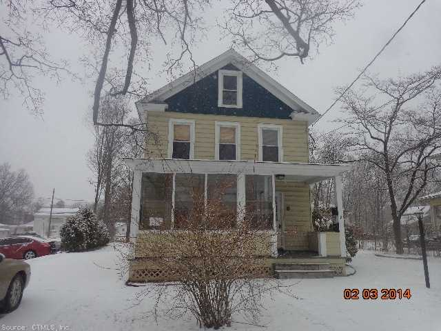 Rental Homes for Rent, ListingId:26688818, location: Plainville 06062