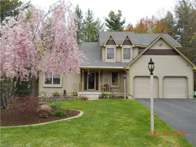 Real Estate for Sale, ListingId: 26708482, Windsor, CT  06095