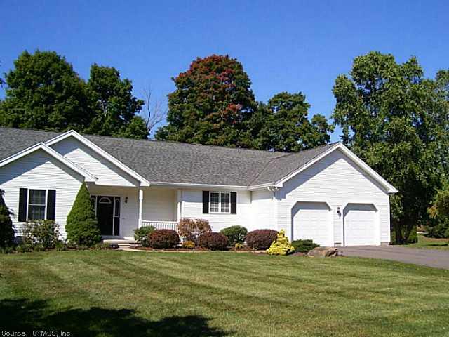 Real Estate for Sale, ListingId: 26708483, Windsor,CT06095