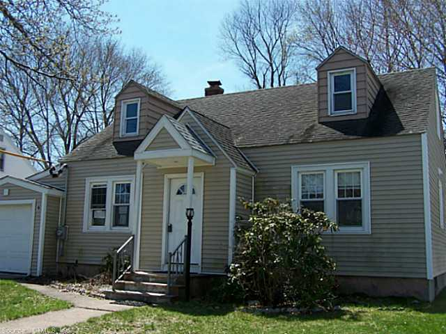 Real Estate for Sale, ListingId: 26737361, Hamden, CT  06514