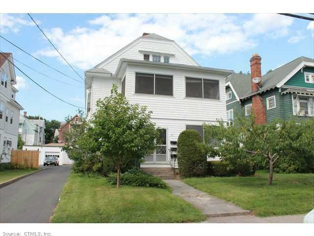 Real Estate for Sale, ListingId: 26708693, New Britain, CT  06052