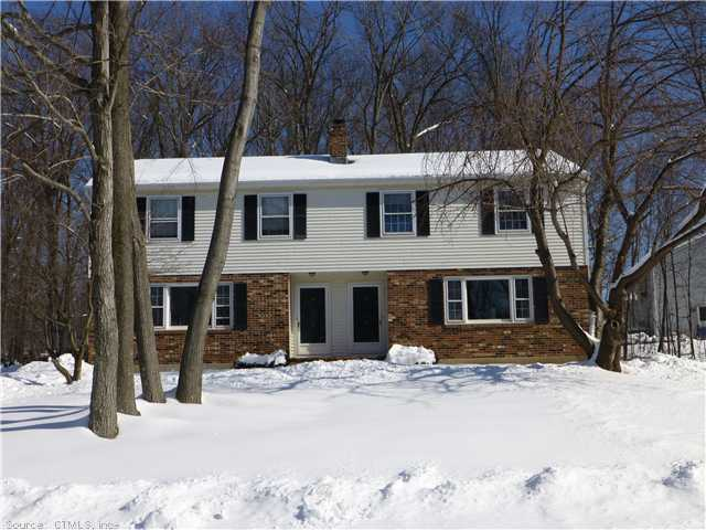 Rental Homes for Rent, ListingId:26752599, location: 70 BISHOP AVENUE Southington 06489