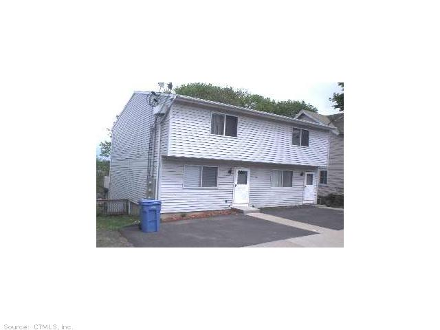 Rental Homes for Rent, ListingId:26763297, location: 66 ALDER ST Waterbury 06708