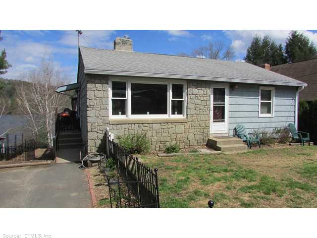 Real Estate for Sale, ListingId: 26763304, Stafford, CT  06075