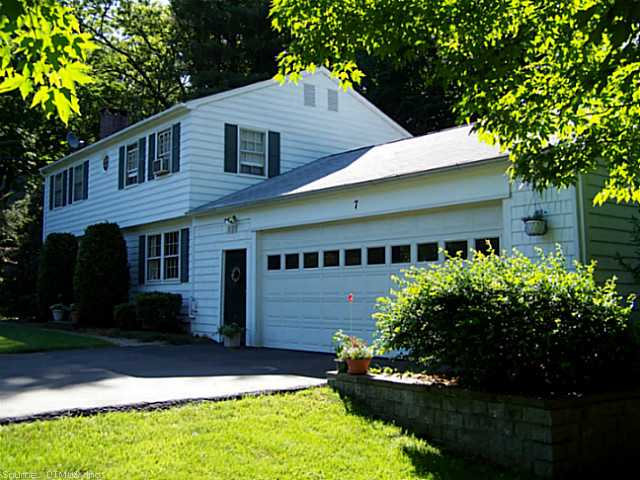 Real Estate for Sale, ListingId: 26771624, Windham, CT  06280