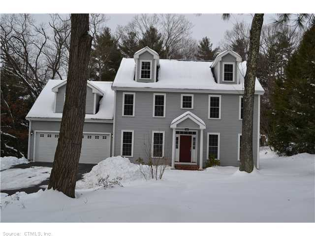 Real Estate for Sale, ListingId: 26784380, Avon, CT  06001