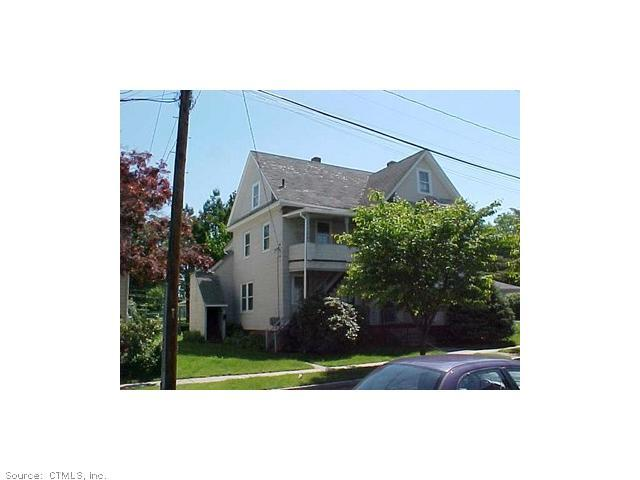 Rental Homes for Rent, ListingId:26799145, location: 24 PARK PLACE Middletown 06457