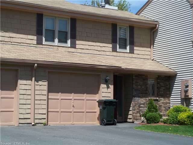 Rental Homes for Rent, ListingId:26841022, location: 7 HICKORY LN Rocky Hill 06067