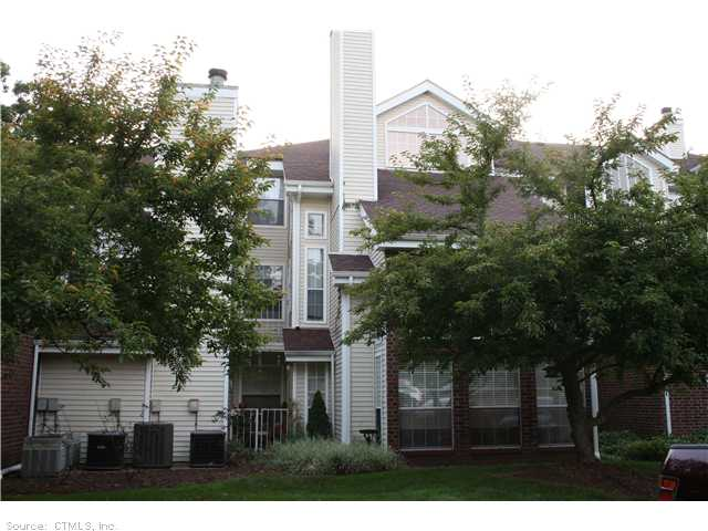 Rental Homes for Rent, ListingId:26840969, location: 283 CARRIAGE CROSSING LN Middletown 06457