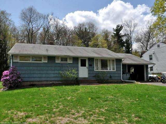 Real Estate for Sale, ListingId: 26867061, Enfield,CT06082