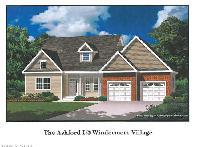Real Estate for Sale, ListingId: 26874478, Ellington,CT06029