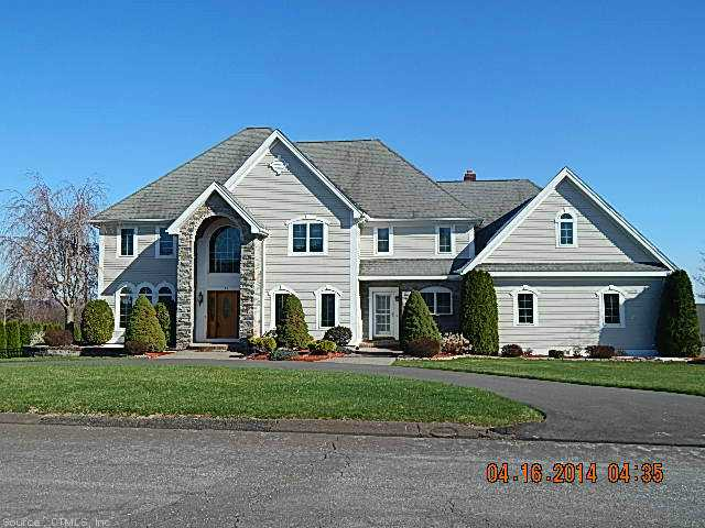 Real Estate for Sale, ListingId: 26907518, Rocky Hill, CT  06067