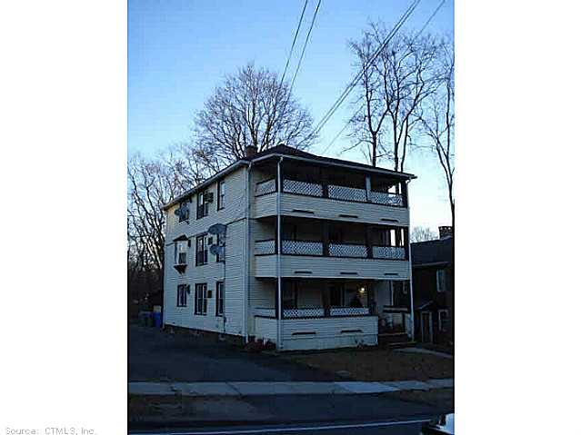 Rental Homes for Rent, ListingId:26926099, location: 32 TERRYVILLE AVE Bristol 06010
