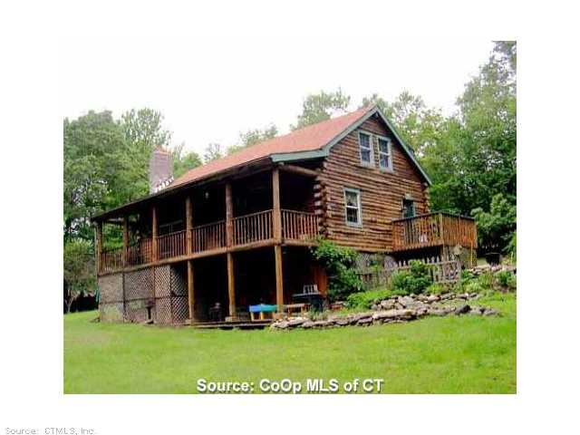 Real Estate for Sale, ListingId: 26950046, Columbia, CT  06237