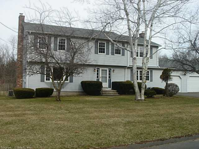 Real Estate for Sale, ListingId: 26950055, Windsor, CT  06095