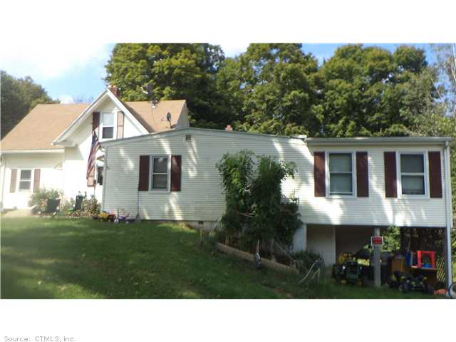 Real Estate for Sale, ListingId: 26964711, Andover, CT  06232