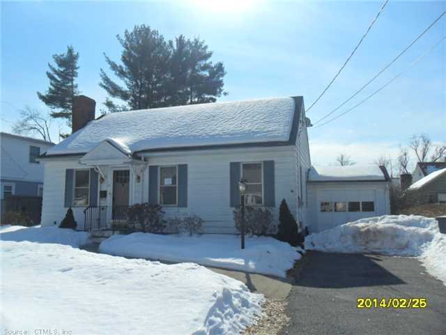 Real Estate for Sale, ListingId: 26978894, Enfield, CT  06082