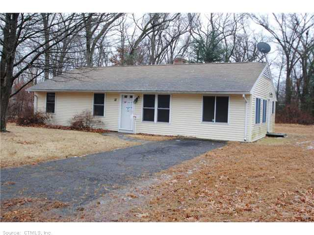 Real Estate for Sale, ListingId: 27020040, Enfield, CT  06082