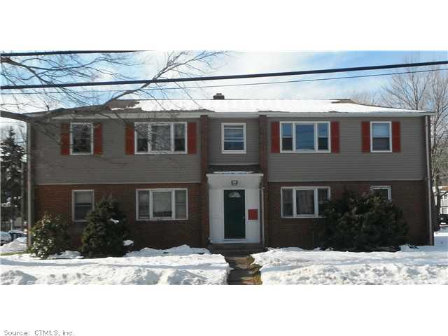 Rental Homes for Rent, ListingId:27009784, location: 62 GRAVEL ST Meriden 06450