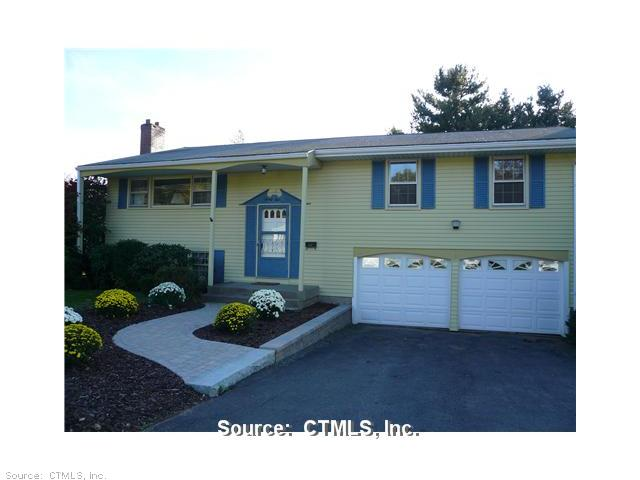 Rental Homes for Rent, ListingId:27020039, location: 25 CONARD DR West Hartford 06107