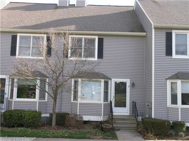 Rental Homes for Rent, ListingId:27020005, location: 12 BRAINTREE CT Suffield 06078