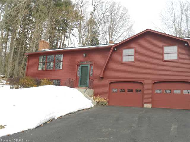 196 Turnpike Rd, Somers, CT 06071