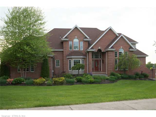 Rental Homes for Rent, ListingId:27038791, location: 15 GRANDVIEW TERRACE South Windsor 06074