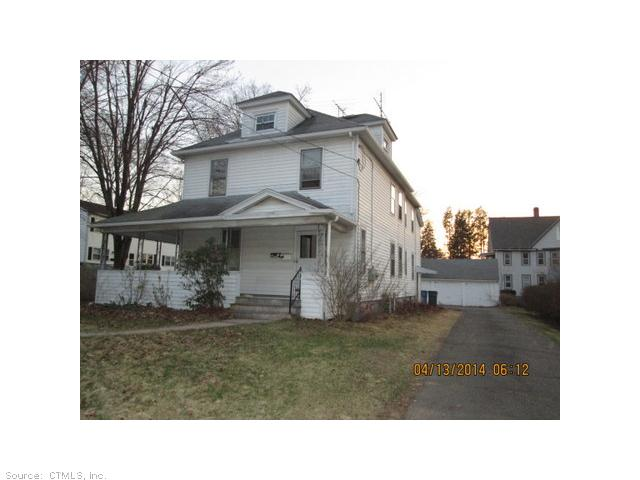 Rental Homes for Rent, ListingId:27038397, location: 72 PINE ST Manchester 06040