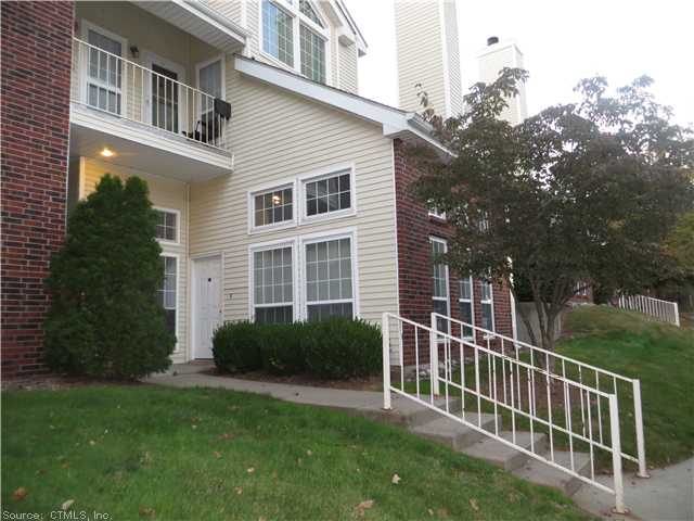 Rental Homes for Rent, ListingId:27140944, location: 210 CARRIAGE CROSSING LN Middletown 06457