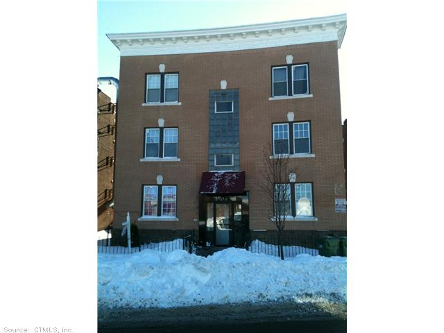 Rental Homes for Rent, ListingId:27151378, location: 1965 1965 PARK ST Hartford 06106