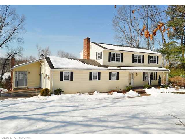 Real Estate for Sale, ListingId: 27202130, Enfield, CT  06082