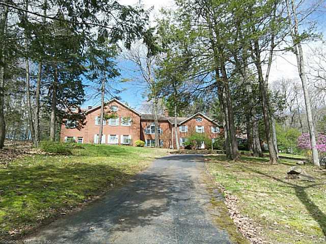 Real Estate for Sale, ListingId: 27238383, Avon,CT06001