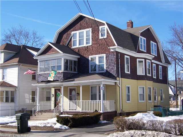 Rental Homes for Rent, ListingId:27238381, location: 52-54 GOVERNOR ST E Hartford 06108